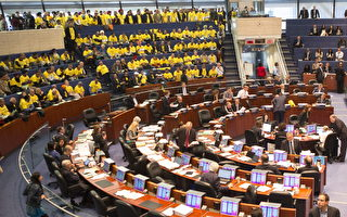 減市議員 省府要推翻法院判決 週三投票