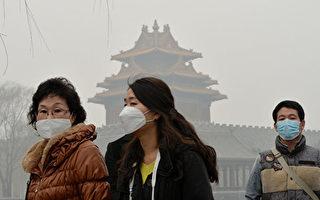 緩貿易戰壓力 北京偷降空氣污染管制目標