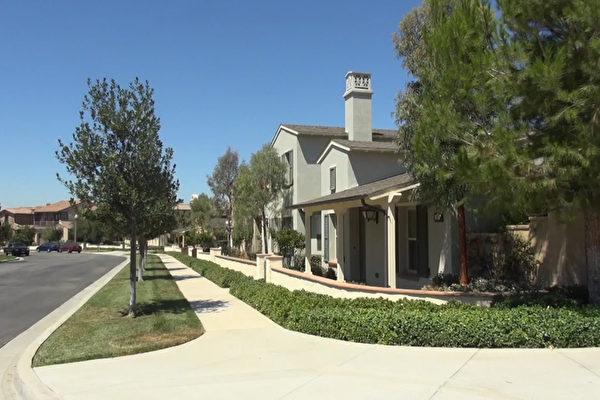 又一全美宜居排行榜:尔湾第2洛杉矶115