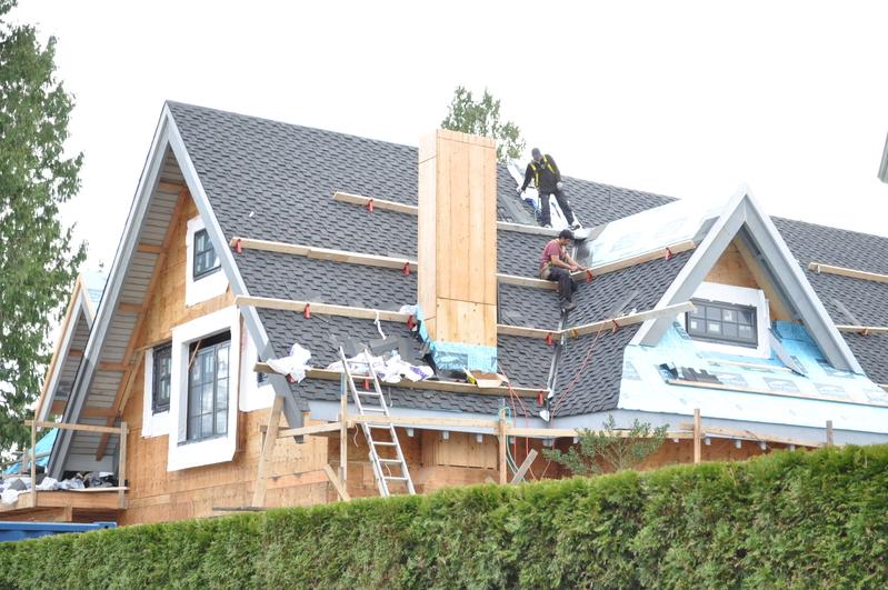 独立屋入冬应完成的八项维护工作