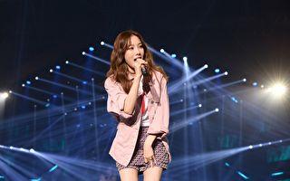 时隔1年5个月太妍再办个人演唱会 10月登场