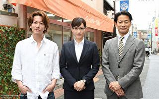 《女强人小妈》获秋季日剧大奖最佳作品