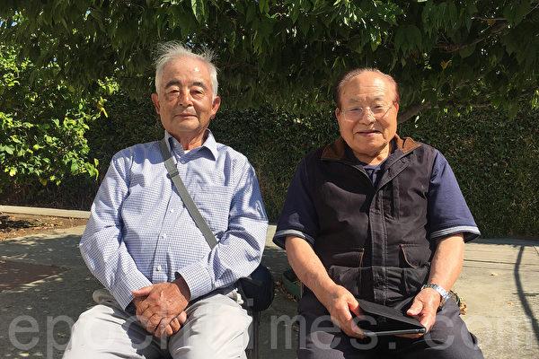 日裔老人55年坚守 盆栽艺术湾区落地生根