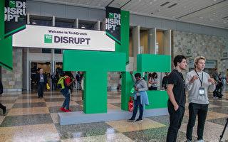 TechCrunch Disrupt旧金山开幕 台湾团队着力人工智能
