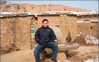 台人权律师郭吉仁要求中共速放高智晟