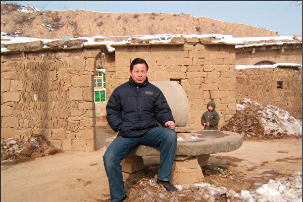 陕西警方拒家属会见 耿和怀疑高智晟被害