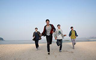 EXO隊長SUHO《青春,未完待續》首度參演電影