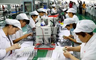 贸易战延烧 台电子大厂生产线纷撤离大陆