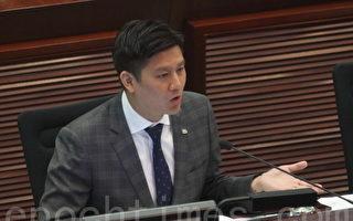 香港西九管理局认两年前已知新昌财困