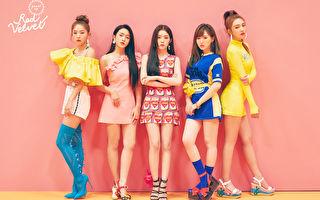 Red Velvet明年辦日巡 夏日新輯台壓版14日發行