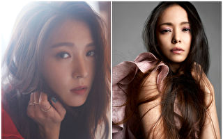 安室奈美惠引退 BoA寶兒撰文向偶像致敬