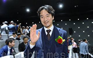 首个韩星主题影馆登陆香港 金敏俊揭幕孔刘馆