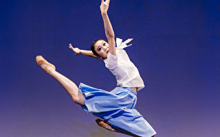 組圖:中國古典舞大賽初賽少年女子組風采