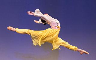 第八屆中國古典舞大賽初賽結果揭曉