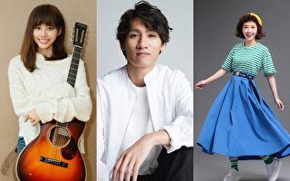柯智棠吳汶芳及Lulu 獲百大DJ票選最愛聲音