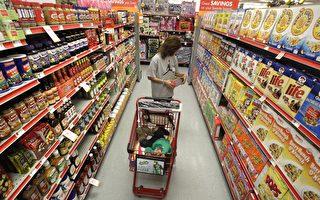 加拿大三大连锁超市食品将要涨价