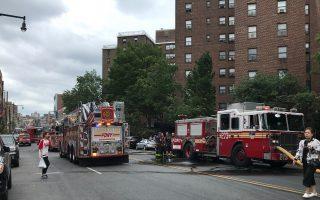 素里民宅失火 至少3人重傷