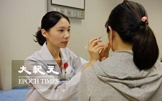 注射肉毒桿菌素  治療慢性偏頭痛