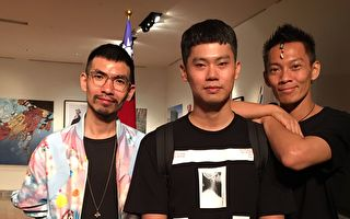 新锐设计师郑百成、詹宗佑 跃上纽约时装周舞台
