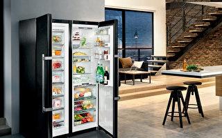 德国制冰箱,就是不一样!