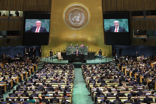 美歐日重申反對不公正貿易 劍指中共