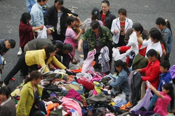 為什麼中國人不熱衷慈善 原因在共產黨
