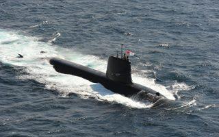 增軍備防中共 日明年度防衛費近5.3兆日圓