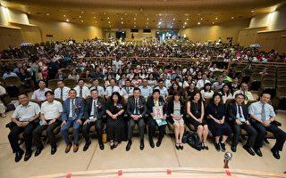 竹市教師節表揚  昔體保生奪師鐸獎