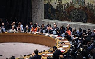 美国紧盯国际组织中共代言人(上)