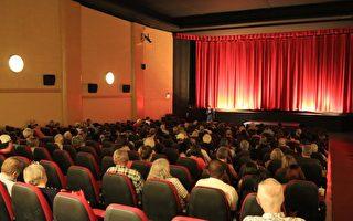《求救信》渥太华公映 观众感动落泪