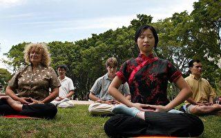 为什么冥想可以减轻痛觉?