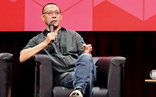 姜文TIFF受访:制作中西方都卖座的影片很难