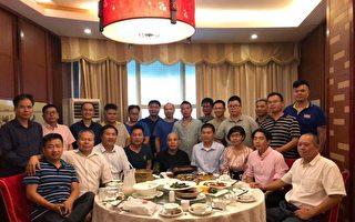 维权律师不惧打压 中国律师后俱乐部揭牌