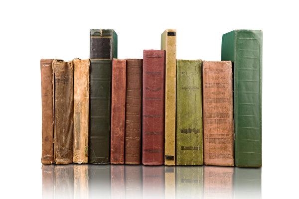 書口畫:書本側邊隱藏的秘密 動手才得見