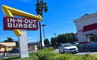 拒查顧客疫苗卡 舊金山In-N-Out漢堡店遭關閉