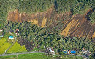 日本北海道6.7级强震  至少19人失踪120伤