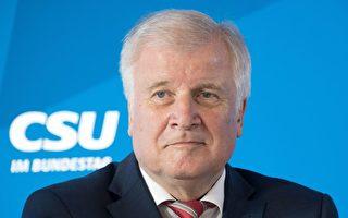 德國內政部長:難民是一切問題之本