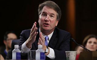 美参议员:民主党有意刁难大法官提名听证