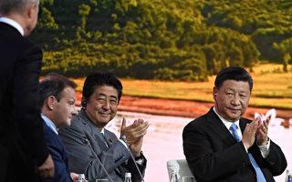 安倍或十月訪華  中日真能「化敵為友」?