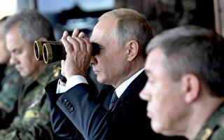 習近平缺席俄中軍演回國的背後玄機