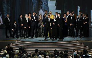 第70届艾美奖揭晓 《权力的游戏》摘最佳剧集