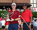 PGA巡迴錦標賽 伍茲封王終結冠軍荒