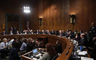 美参院司法委员会通过卡瓦诺大法官提名