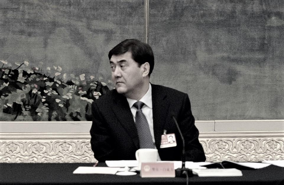 中共國家能源局前局長被逮捕並遭起訴