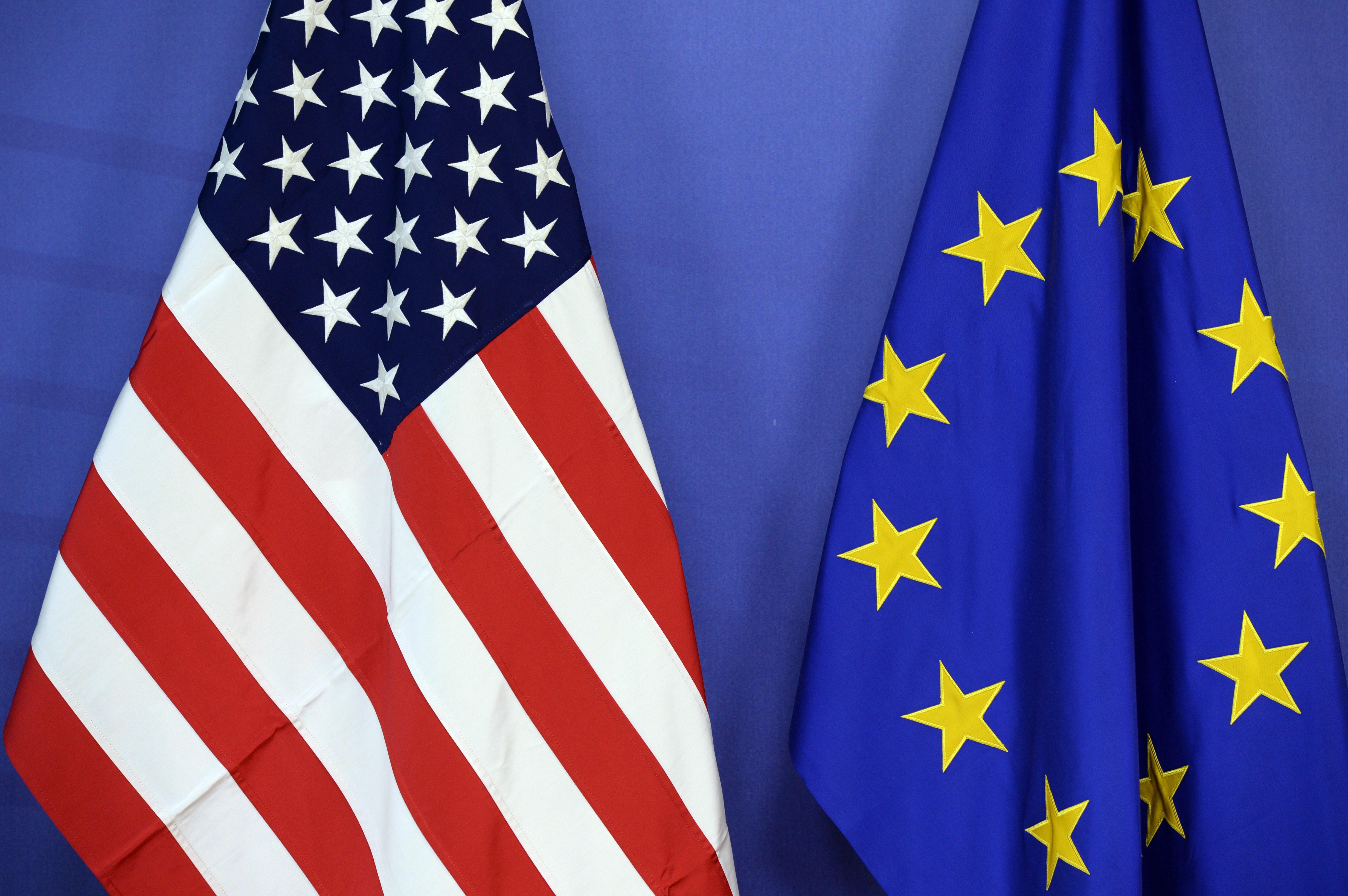 蓬佩奧和歐盟外長開會 攜手抗共達共識
