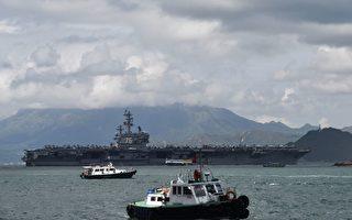 美智庫學者:對中共海軍的吹噓過於危言聳聽
