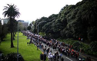 泰晤士2019世界大學排名 新西蘭無一進入200強