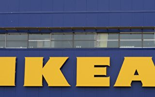 IKEA在印度开第一家店 以吸睛的嘟嘟车送货