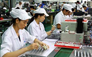 貿易戰加劇 9月份中國製造業料繼續降溫