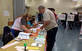 加州DMV新系統誤登4600人為選民